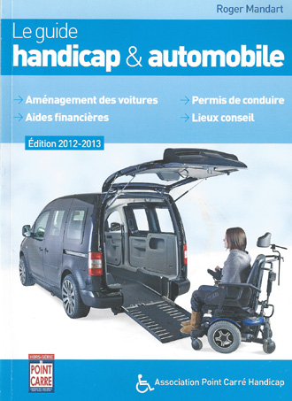 Guide-handicap-et-automobile
