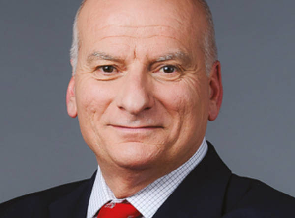 Luc STREHAIANO
